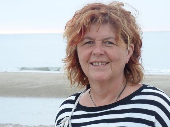 Annette Piccolini-Weller